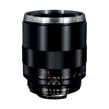 Carl Zeiss for Canon 100mm F/2.0 ZE Makro Planar T jpckemang