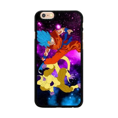 Flazzstore Gold Frieza Vs Goku Supe ...  iPhone 6 Plus or 6S Plus