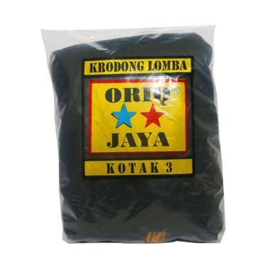 ORIQ JAYA Lomba Kotak No. 3 Polos Kerodong Sangkar ...