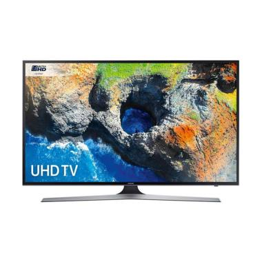 Samsung UA43MU6100 TV LED [43 Inch/ O]
