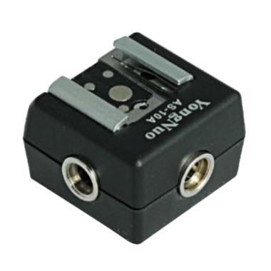 Yongnuo AS-10a TTL Multi Flash Adapter Kamera