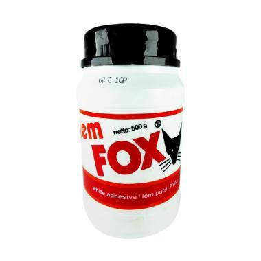 Fox Lem Serbaguna [500 g]
