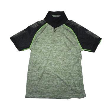 Ping Tai Fu Shi Polo Shirt Import O ... au Muda [P033#/ Original]