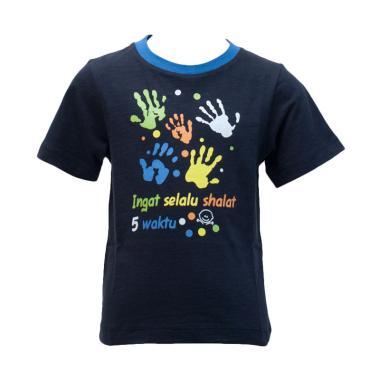 JIPCLO 2 Kaos Anak