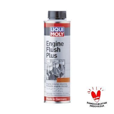 Liqui Moly Engine Flush Plus Cairan Pembersih Mesin Mobil [300 mL]