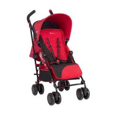 Silver Cross Pop2 Chilli Baby Stroller