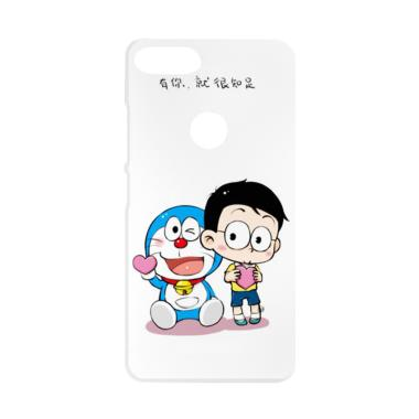 Acc Hp Doraemon W4843 Casing for Xiaomi Mi A1 or Mi 5X