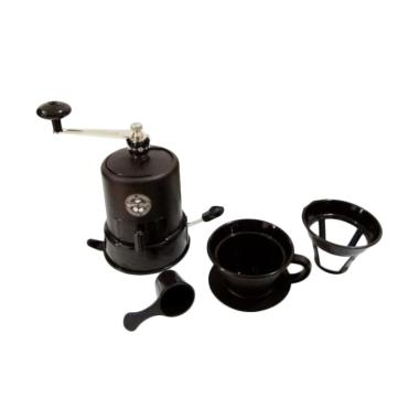 STARCAM Coffee Grinder Penggiling Kopi Manual