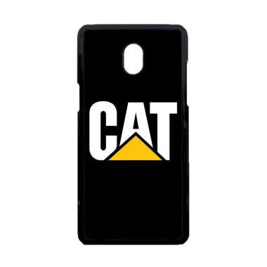 Acc Hp Caterpillar Logo Black Z4462 ... amsung Galaxy J7 Pro 2017