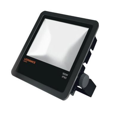 LEDVANCE OSRAM Pro LED Flood Light Lampu Sorot - Cool White [150 W]