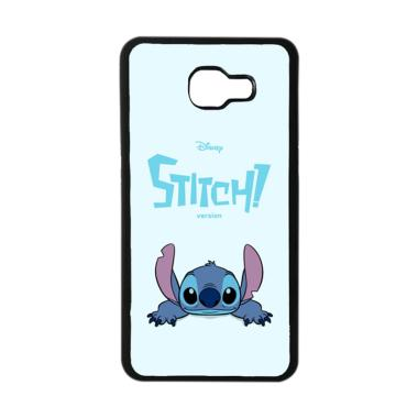 Acc Hp Line Stitch E1432 Casing for Samsung Galaxy A7 2016