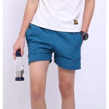 harga Baru Celana Pendek Santai Pria Anti-UV Beach Short Pants - Biru Berkualitas Blibli.com