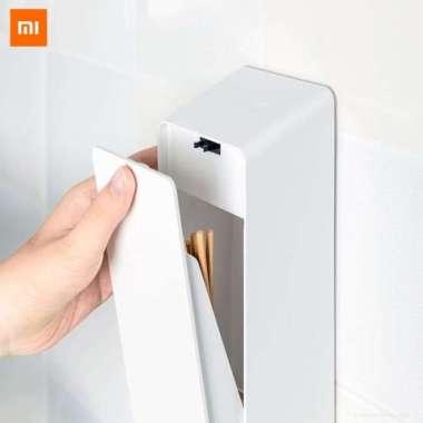 harga Jual Original Xiaomi Sterilizer UV Sumpit Sendok Garpu Mi Youpin LIUSHU Limited Blibli.com