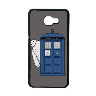 Acc Hp Doctor Who Baymax E1765 Casing for Samsung Galaxy A5 2017