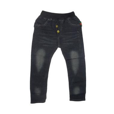 VERINA BABY Terrifid Coout Panjang Jeans Celana Anak