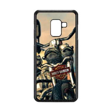 Cococase Harley Davidson Heritage S ... or Samsung Galaxy A8 2018