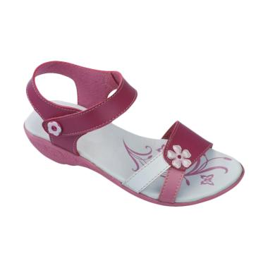 Syaqinah 191 Sandal Anak Perempuan - Pink