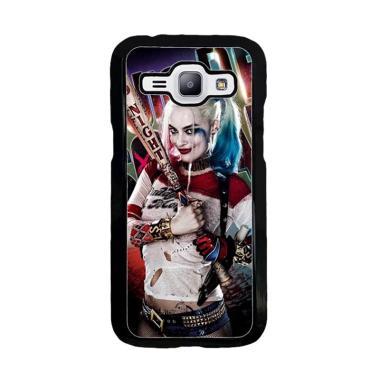 harga Acc Hp Harley Quinn Good Night L1422 Custom Casing for Samsung J1 Ace Blibli.com