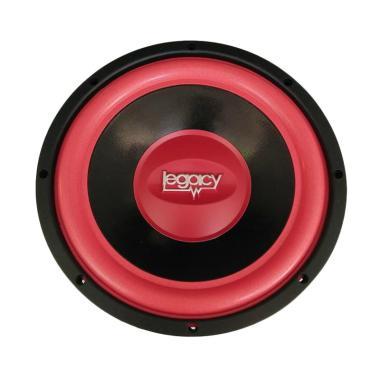 Legacy Type 1096 Speaker Subwofer [10 Inch]