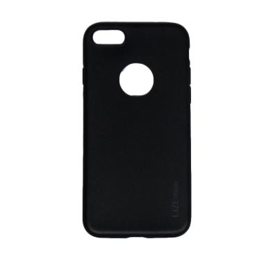 Lize Design Slim Iphone 8 Softcase Iphone 8 Casing Iphone 8 - Black