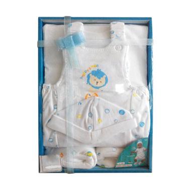 Kiddy 11-135 Baby Set Pakaian Payi - Biru