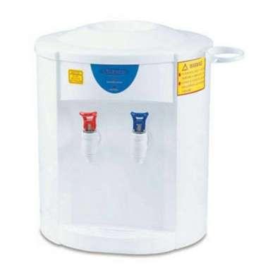 harga Dispenser Hot dan Normal Miyako WD186H multicolor Blibli.com