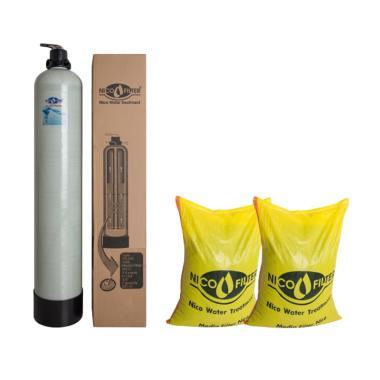 Nico Filter 4000 Set Penyaring Air