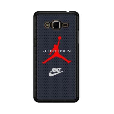 Acc Hp Air Jordan 2 L2380 Custom Casing for Samsung J3 2015