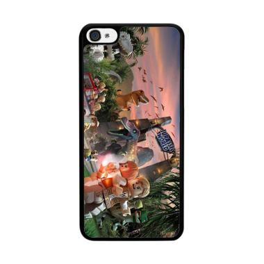 Acc Hp Lego Jurassic World O0410 Cu ... or iPhone 5S or iPhone SE
