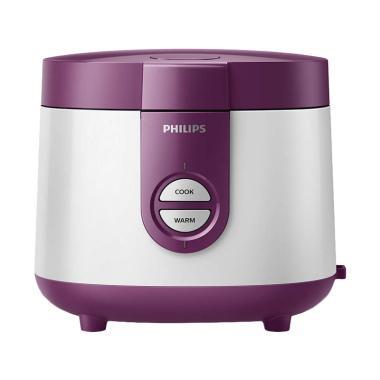 PHILIPS Rice Cooker 1 Liter - HD3116