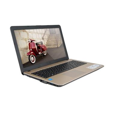 Asus X540L AXX1015D Notebook [Core  ...  Dos] FREE Asuransi Paket