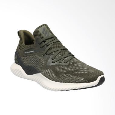 adidas Men Running Alphabounce Beyond Shoes Sepatu Lari Pria [BW1247]