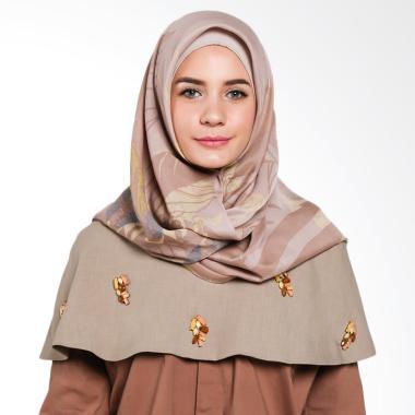 Kami Idea Raaja Scarf Hijab - Pink