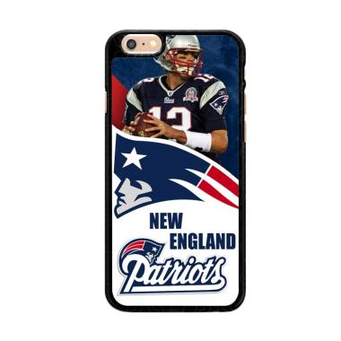 Flazzstore New England Patriots W30 ...  iPhone 6 Plus or 6S Plus