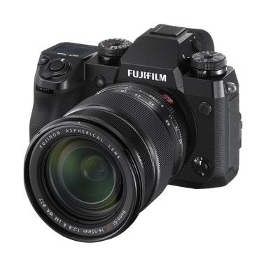Fujifilm X-H1 Kit 16-55mm Kamera Mi ... tery NP-W126S*  jpckemang