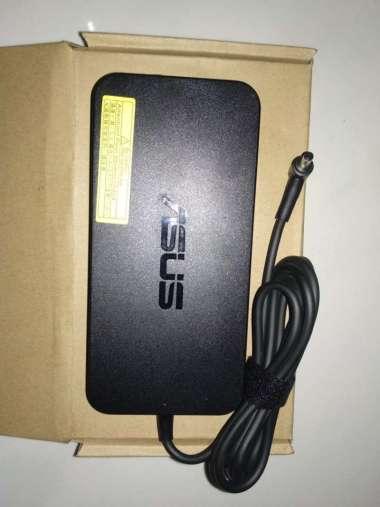 harga Adaptor Charger Laptop Original ASUS ROG PA-1121-28,19V-6.32A Jarum hitam Blibli.com