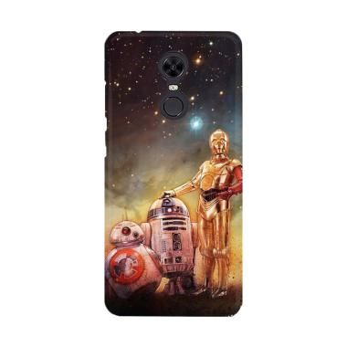 Acc Hp Star Wars The Force Awakens  ... g for Xiaomi Redmi 5 Plus