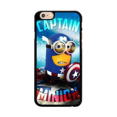 heavencase_heavencase-superhero-captain-america-16-casing-for-iphone-6-plus-or-iphone-6s-plus---hitam_full04 Daftar Harga Harga Iphone 6 Plus Usa Terbaru Maret 2019