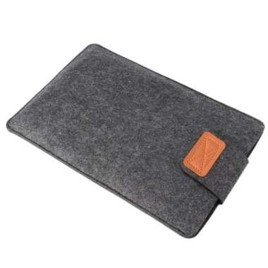 harga Promo Sleeve Case Notebook Macbook Pro 13 14 15 inch Tas Laptop Asus Lenovo Limited Blibli.com