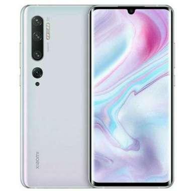 harga Xiaomi mi note 10 pro Putih