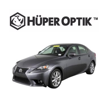 Huper Optik Kaca Film for Toyota Lexus IS-250