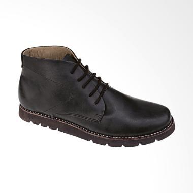 Daftar Harga Sepatu Pria Kulit Asli 38 Recommended Termurah November ... f91dd3171a