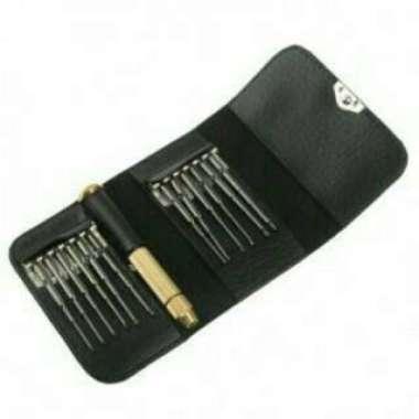 harga Alat Pembuka casing Handphone/ Tool kit set/ Pry tool/ Obeng hp Blibli.com
