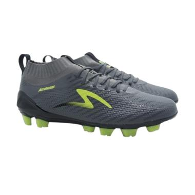 Specs Accelerator Infinity Sepatu Sepakbola Pria - Grey [100767]