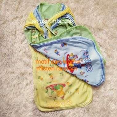 harga Popok kain bayi motif warna misteri halus katun baby bisa dicuci 1pcs Blibli.com