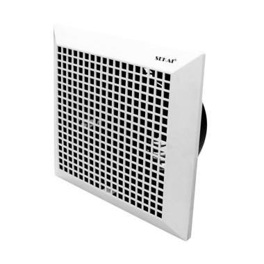 Sekai CEF 1295 Plafon Exhaust Fan - Putih