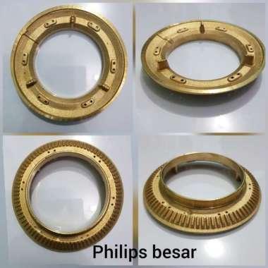 harga Ring Api Burner Model Philips Besar - Multi Kompor gas (C328) Blibli.com