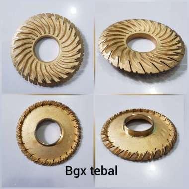 harga Ring Api Burner BGX TORNADO TEBAL - KUNINGAN Model Kompor gas Rinnai 712 (C314) Blibli.com
