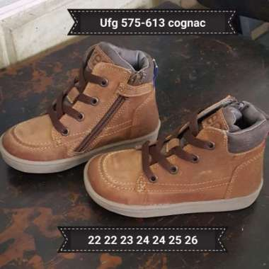 harga Jual Sepatu Midboot Anak UFG #5 Murah Blibli.com