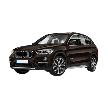 BMW X Series X1 SDrive18i XLine NIK ... Uang Muka Kredit Maybank]